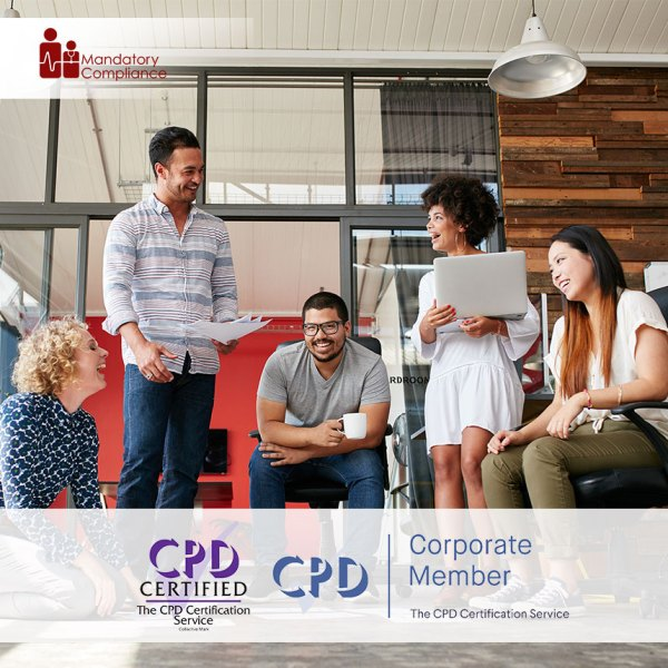 Event Planning – Online Training Course – CPDUK Accredited – Mandatory Compliance UK –