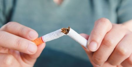 Hospital trust to fine and discipline smokers 1 - The Mandatory Training Group UK -