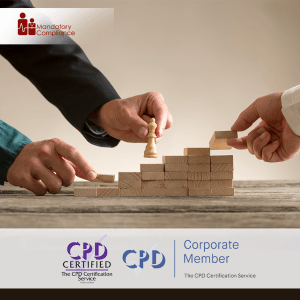 Lean Process and Six Sigma Training - Online Training Course - CPD Accredited - Mandatory Compliance UK -