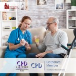 Mandatory Training Courses for Nursing Homes and Care Home Staff - Online Training Course - CPD Accredited - Mandatory Compliance UK -