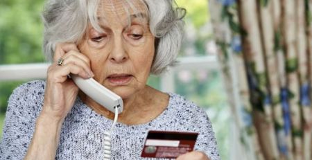 Older victims of crime not cared for well enough, says report - The Mandatory Training Group UK -