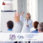 Online Mandatory Health Care Training Courses – Online Training Course – CPD Accredited – Mandatory Compliance UK –