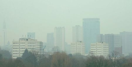 Pollution 'cuts Birmingham children's life expectancy' - The Mandatory Training Group UK -