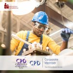 Safety in the Workplace - Online Training Course - CPDUK Accredited - Mandatory Compliance UK -