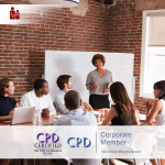 Servant Leadership Training – Online Training Course – CPD Accredited – Mandatory Compliance UK –