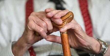 Age UK 50,000 elderly have died waiting for social care package - The Mandatory Training Group UK -