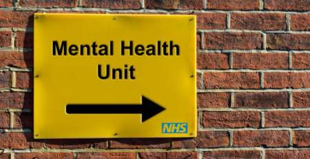 Benefit stress driving mental health care demand - MTG UK -
