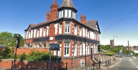 Critical report filed about mental health care home in Wrexham - The Mandatory Training Group UK -