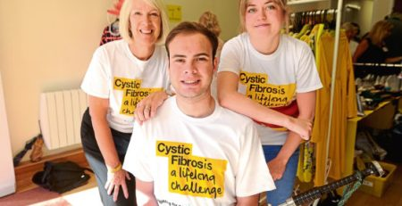 Cystic Fibrosis patients in Dundee criticise NHS - MTG UK -