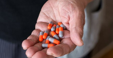 Elderly fobbed mental health pills instead receiving therapy - MTG UK -