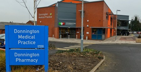 Good ratings for Shropshire medical practices - The Mandatory Training Group UK -