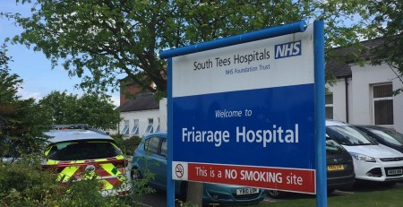 Hospital's A&E suspended over workforce pressures - MTG UK -