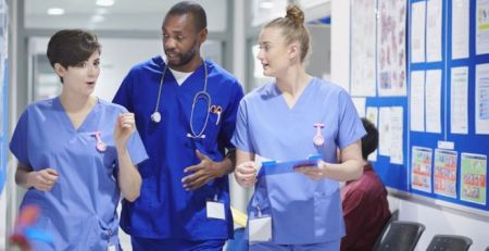Hospitals in England set to receive £850m revealed - The Mandatory Training Group UK -