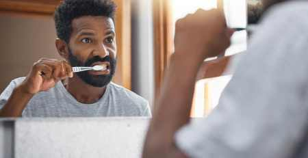 How brushing your teeth can help prevent Alzheimer's - The Mandatory Training Group UK -