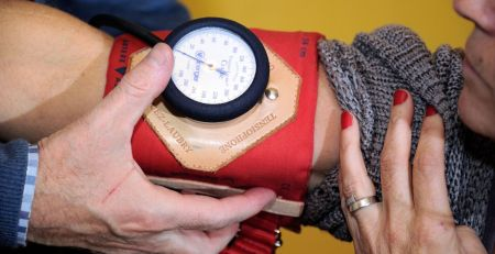 Know your blood pressure as well as you know your PIN number - MTG UK -