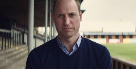 Prince William wants to 'change the game on mental health' with new FA campaign - The Mandatory Training Group UK -