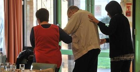 Social care 'national scandal and disgrace' - MTG UK -