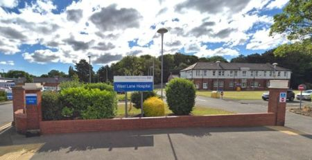 West Lane Hospital patients 'at high risk of avoidable harm' - The Mandatory Training Group UK -
