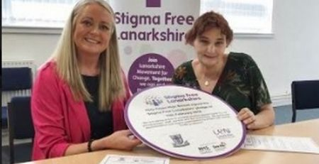 fight to change discrimination surrounding mental health - MTG UK -