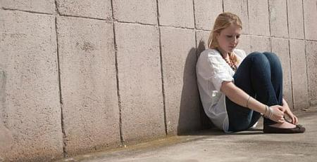 A lack of care for young people in mental distress - MTG UK