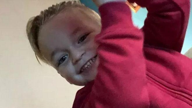 Alfie Lamb death Boy 'killed for being noisy' - The Mandatory Training Group UK -