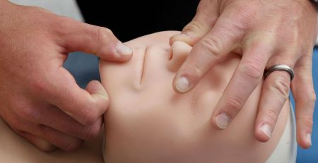 All children to learn CPR and basic first aid in school - MTG UK
