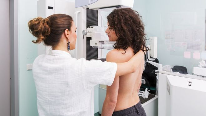 Breast cancer risk test 'game changer' - The Mandatory Training Group UK -