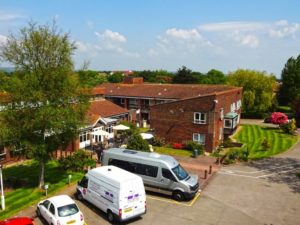 Care village in East Sussex sold through Christie & Co - MTG UK -
