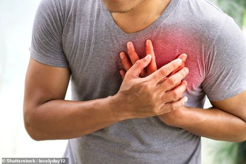 Cheap blood test which can predict your risk of a heart attack - MTG UK -