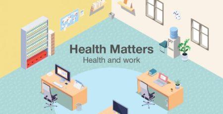 Health and work - MTG UK -