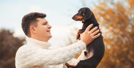 How pets can improve your physical and mental health - MTG UK