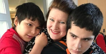 Mental health scandal My seven year battle to free my autistic son - The Mandatory Training Group UK -