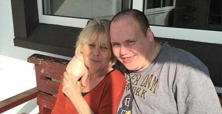 Mother 'devastated' by son's letter - MTG UK -