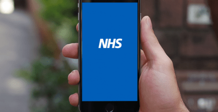 NHS App being rolled out across England - The Mandatory Training Group UK -