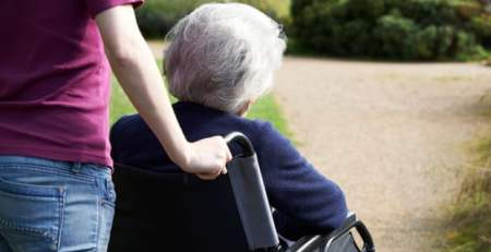 People caring for their relatives at higher risk of mental illness - The Mandatory Training Group UK -