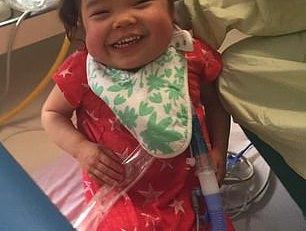 Preemie-born-3-YEARS-ago-gone-home-hospital - The Mandatory Training Group UK -