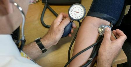 Why an NHS health check might just save your life - MTG UK