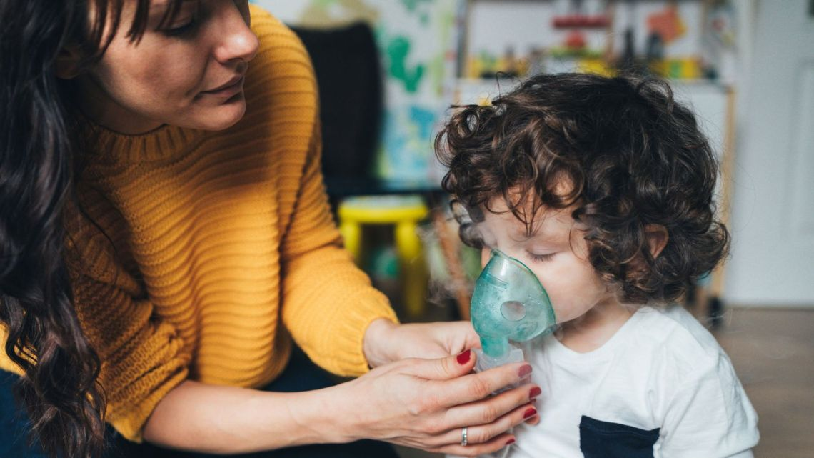 Cystic fibrosis - Mother's joy as life-saving drug made available on NHS - The Mandatory Training Group UK -