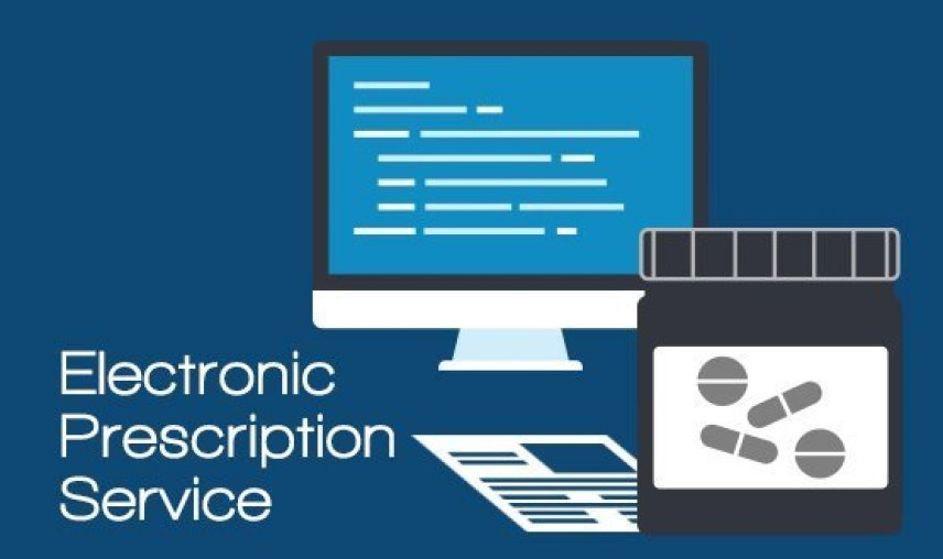 Electronic Prescription Service to be rolled out nationally next month - MTG UK