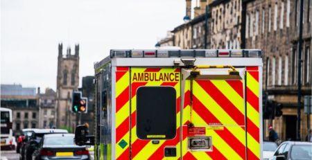 Emergency bag stolen from Edinburgh ambulance - The Mandatory Training Group UK -