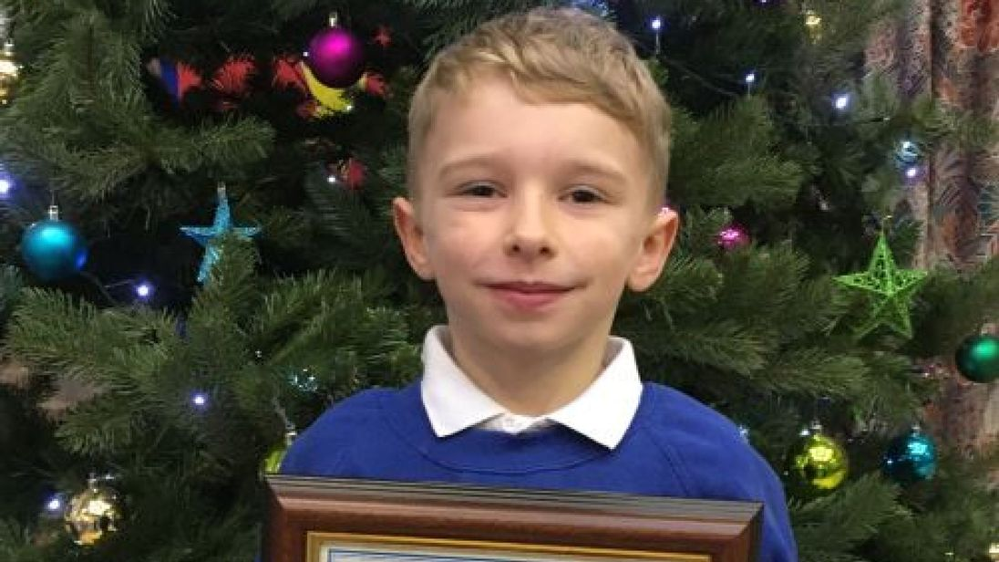 Five year-old boy praised for calling 999 - The Mandatory Training Group UK -