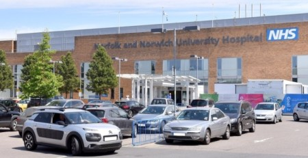 Flu test trialled in Norfolk could save NHS £24m a year - MTG UK