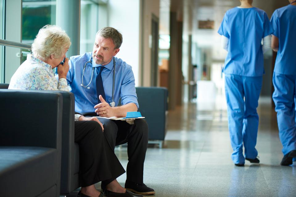 NHS doctors are planning to quit or cut their hours - The Mandatory Training Group UK -