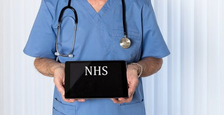 NHS paid private consultants £26MILLION to 'review demand' and 'support sustainability' - MTG UK