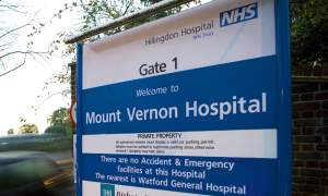 Neglected NHS cancer hospital is unfit for purpose, says report - The Mandatory Training Group UK -