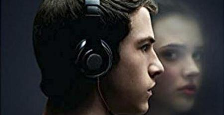 Netflix show 13 Reasons Why DID increase suicide risks - MTG UK
