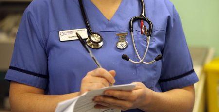 Nursing applications increase in Glasgow - MTG UK
