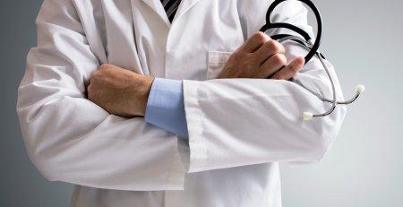 Revealed - Junior doctor whistleblowing case cost NHS £700k - The Mandatory Training Group UK -