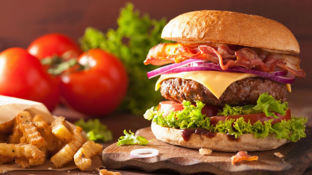 'Shocking' study reveals fast food is less calorific than a restaurant meal - The Mandatory Training Group UK -