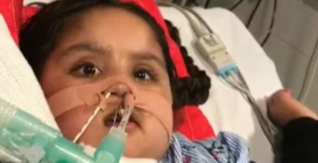 Tafida Raqeeb case - High Court to rule on treatment withdrawal for critically ill girl - The Mandatory Training Group UK -